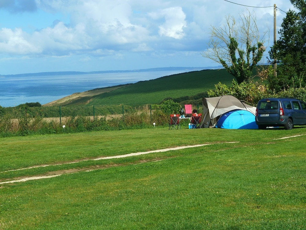 Location et camping baie de douarnenez en finist re sud for Camping finistere sud bord de mer avec piscine
